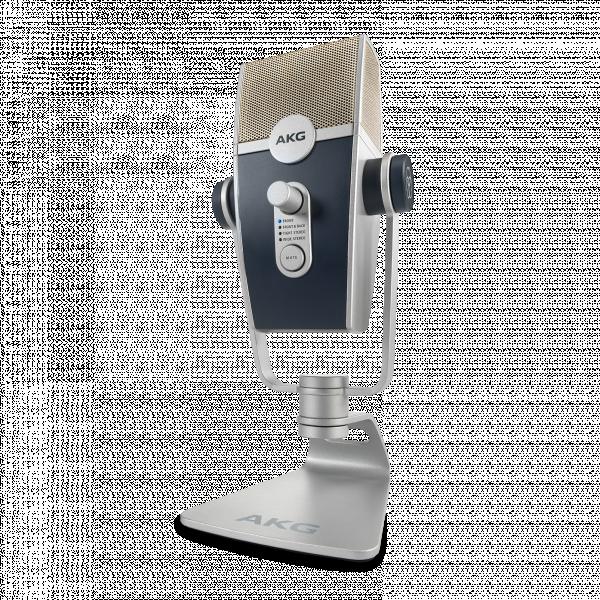 Фото Конденсаторный микрофон AKG Lyra C44-USB L