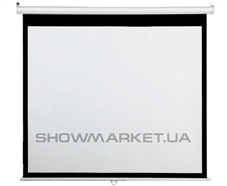 Фото Экран ручной AV Screen 3V070MMS (1:1/70 /177×177) L