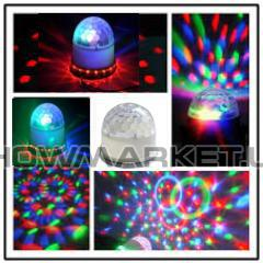Фото LED Fireball BIG BMDREAMBALL L
