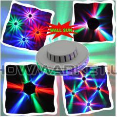 Фото LED Fireball Hot Top WALLSUN L