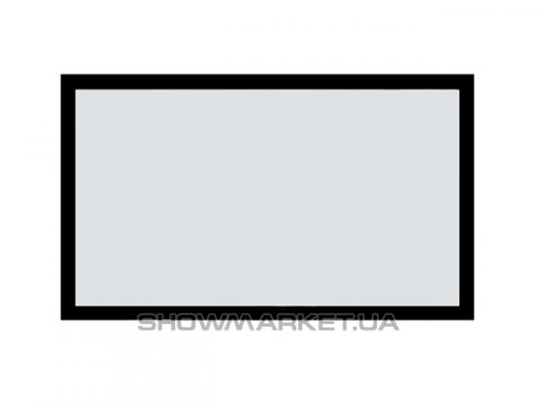Фото Экран натяжной на раме AV Screen SM110HFH-B(V) (16:9/110 /287×161) L