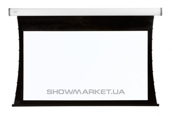 Фото Экран моторизированный AV Screen SM133BXH-C(R) (16:9/133 /294×165) L
