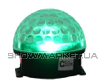 Фото Световой LED прибор Free Color BALL61 L