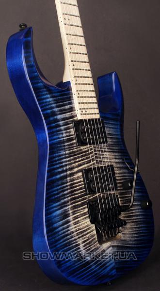Фото Электрогитара - CORT X300 (Blue Burst) L