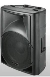 Фото Активная акустическая система BIG PP-0112A L