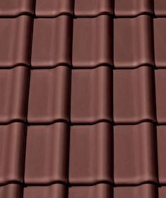 Creaton Баланс Темно-коричневая ангобированная
