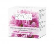 Ryor Дневной крем с амарантовым маслом и протеинами шёлка