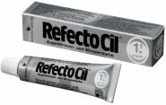 Краска для Бровей и Ресниц RefectoCil Цвет: №1.1 graphite (графит)