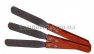 Металлический шпатель для шугаринга и воска