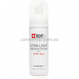Очищающий мусс для всех типов кожи TETe Cosmeceutical
