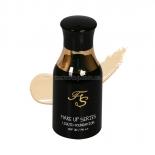 Тональная основа с цветочным экстрактом SPF 30 FarmStay Make-Up Series Liquid Foundatoin №23