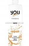 You look Professional Repair Маска-бальзам для для осветленных и сухих волос