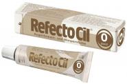 Краска для Бровей и Ресниц RefectoCil цвет: №0 blond (светлая)