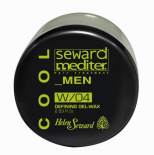 Helen Seward Cool Man Гель-воск сильной фиксации для мужчин