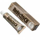 RefectoCil Краска для Бровей и Ресниц Цвет №3.1 lightbrown (светло-коричневый)