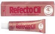 RefectoCil Краска для бровей и ресниц №4.1 red (красный)