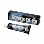 RefectoCil Краски для бровей и ресниц №2.1 deep blue (темно-синий)