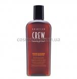 American Crew Ежедневный шампунь для глубокой очистки для мужчин