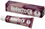 RefectoCil Краски для бровей и ресниц №4 chestnut (каштановый)