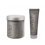 Nouvelle Lively Color Saver Маска для защиты цвета волос