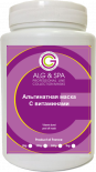 Alg&Spa Альгинатная маска для лица с витаминами