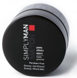 Nouvelle Simply Man Мужская моделирующая паста с матовым эффектом