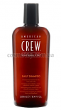American Crew Ежедневный шампунь для мужчин