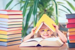 Детская развивающая литература. Новинки