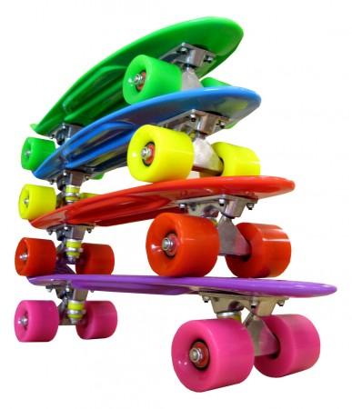 Скейты, самокаты