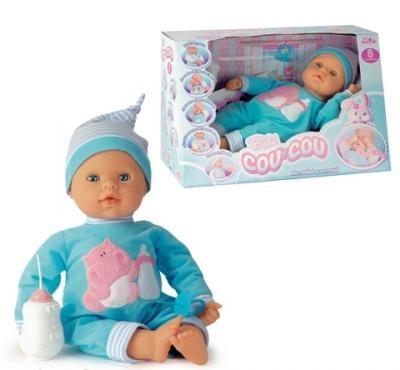 Ляльки інтерактивні