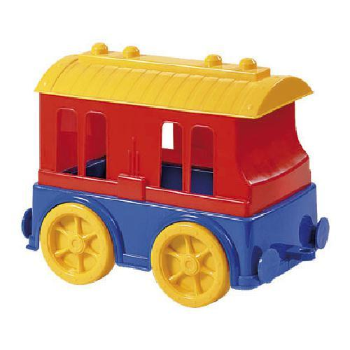 Игрушечные поезда