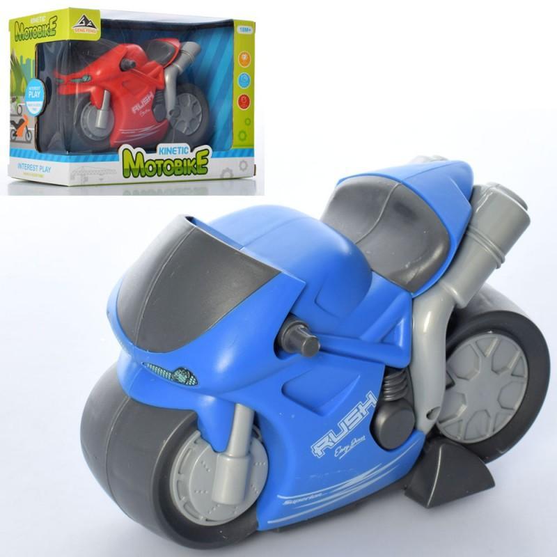 Игрушечные мотоциклы