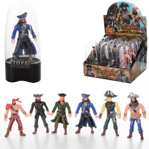 Наборы пиратов