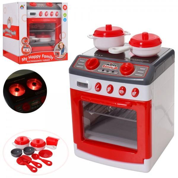 Детские кухонные плиты