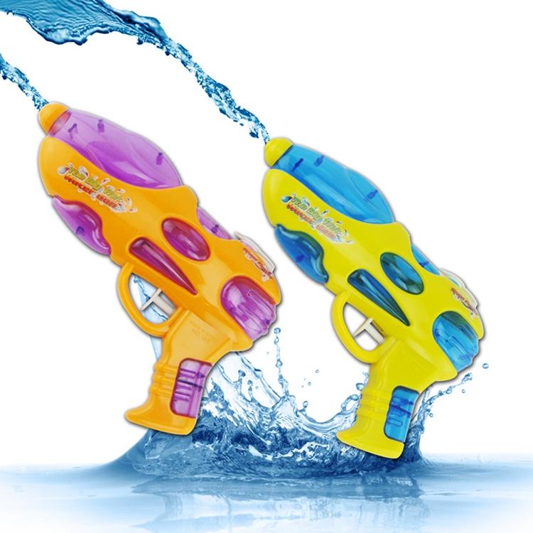 Водяна зброя
