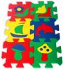 Коврики мозаика