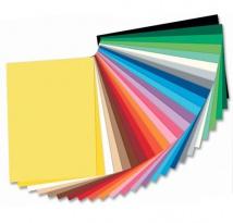 Цветная бумага и картон