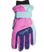 Рукавицы и перчатки лыжные