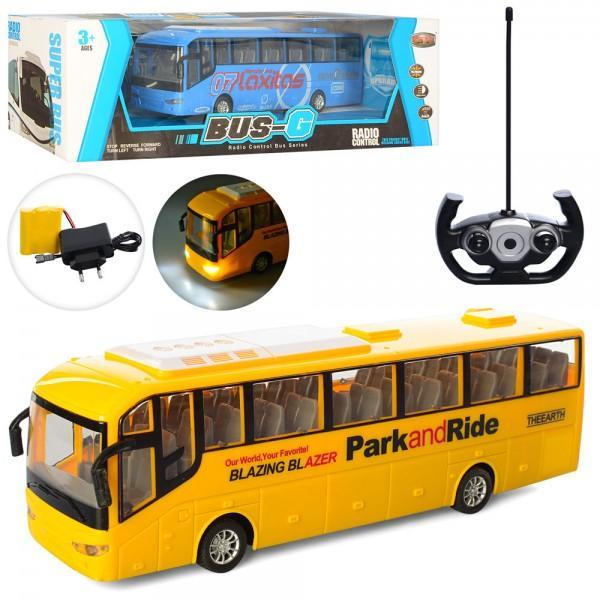 Игрушечные автобусы