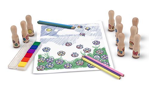 Малювання, папір для творчості
