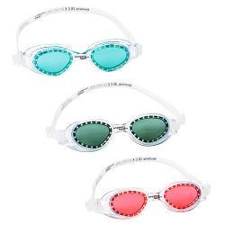 Очки для плавания, регул.реминець 21063