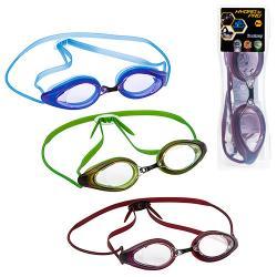 Очки для плавания, регул.реминець 21054