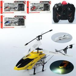 Вертолет на радиоуправлении (аккум., Гироскоп, свет, 2,5 каналы) 2013AB
