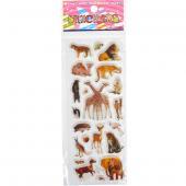 Наклейка COLOR-IT Животные