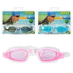 Очки для плавания от 8 лет 55682