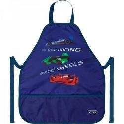 Фартук  Fast cars  Kite, K20-161-9