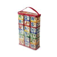 Кубики «English alphabet»