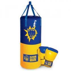 Боксерский набор Украины малый