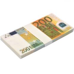 Сувенир 200 Евро 200Е