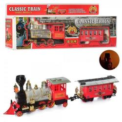 Поезд Classic Train, 2